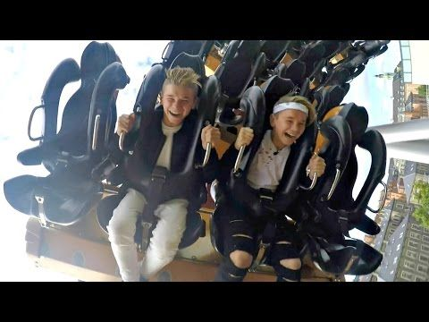 "Marcus & Martinus ""Hei"" Dyreparken 2015 - YouTube"