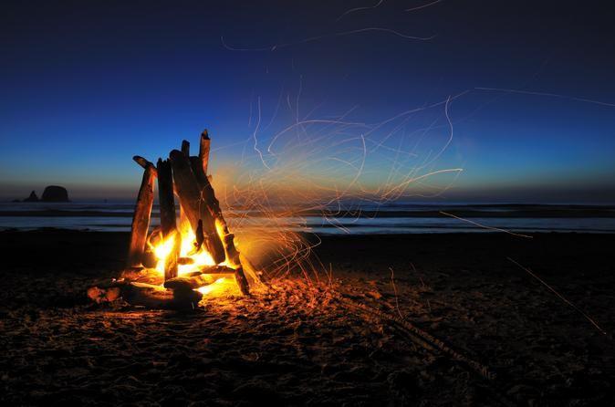 Freeport Bonfire on the Beach Bahamas Style - TripAdvisor