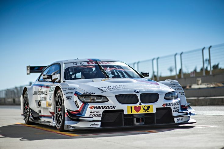 Chris Harris AndThe 2013 BMW M3 DTM      The BMW M3 DTM touring race cars represent pure performance and power, combined with some good old intentions, pure handling and pure sound.    Check Out This Video Of Chris Harris Driving the 2013 BMW M3 DT...