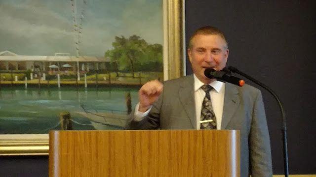 Sarasota Sister Cities: Sarasota Welcomes Mayor and Mrs. Golan Feb 19, 201...