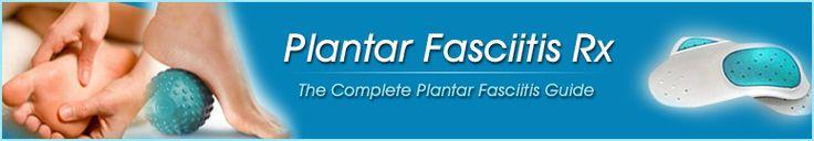 Plantar Fasciitis Exercises: Help Reduce Heel Pain