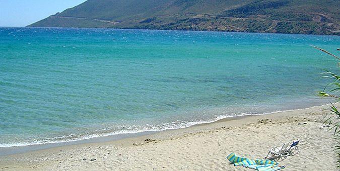 Weekends   Οι ωραιότερες παραλίες της Πελοποννήσου