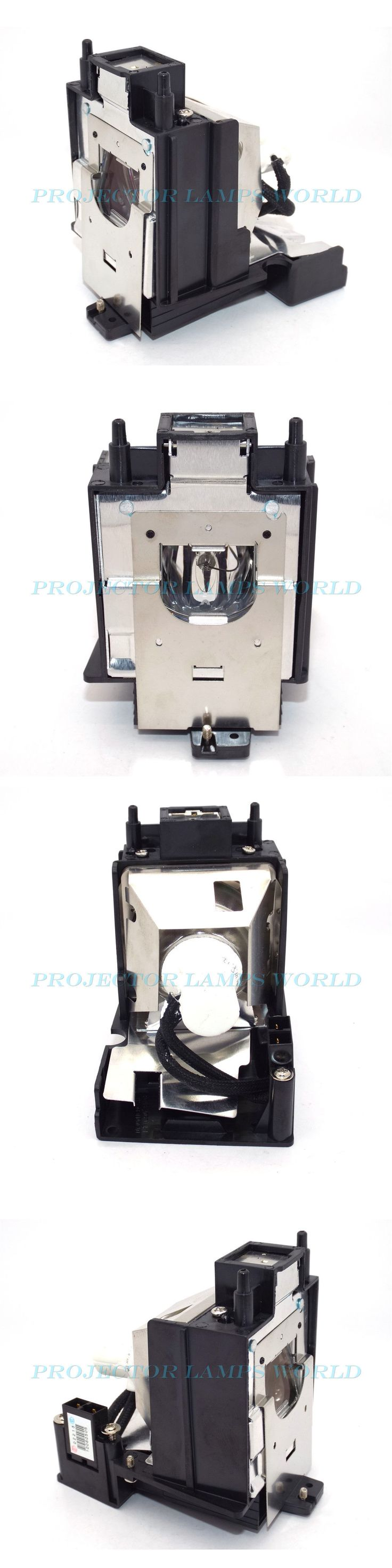 Projector Lamps and Components: Sharp Projector Replacement Lamp W Housing An-D400lp -> BUY IT NOW ONLY: $41.2 on eBay!