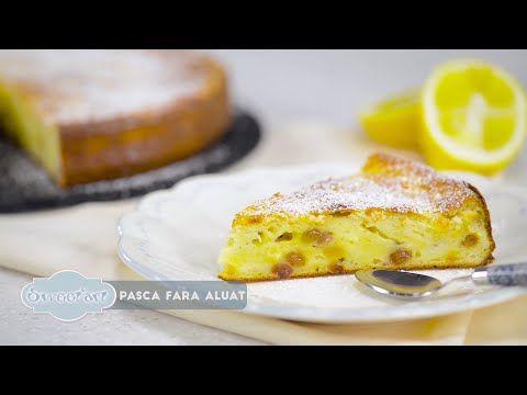 Reteta culinara Pasca fara aluat cu branza de vaci | Culinar