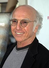 Curb Your Enthusiasm - Wikipedia, the free encyclopedia