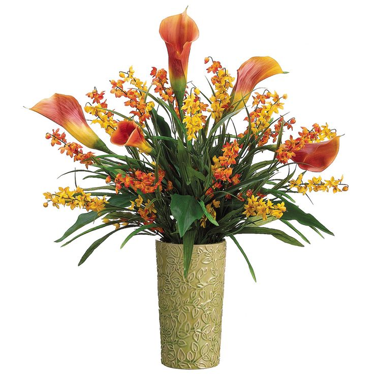 Floral Arrangement Ideas | Flower Arrangements 1050x1050 Brighten Up Your  Home With Seasonal .