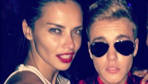 Justin Bieber allegedly hooked up with 32-year-old supermodel Adriana Lima at the Cannes Film Festival, and apparently she's not the only Victoria's Secret Angel Bieber has been smooching.