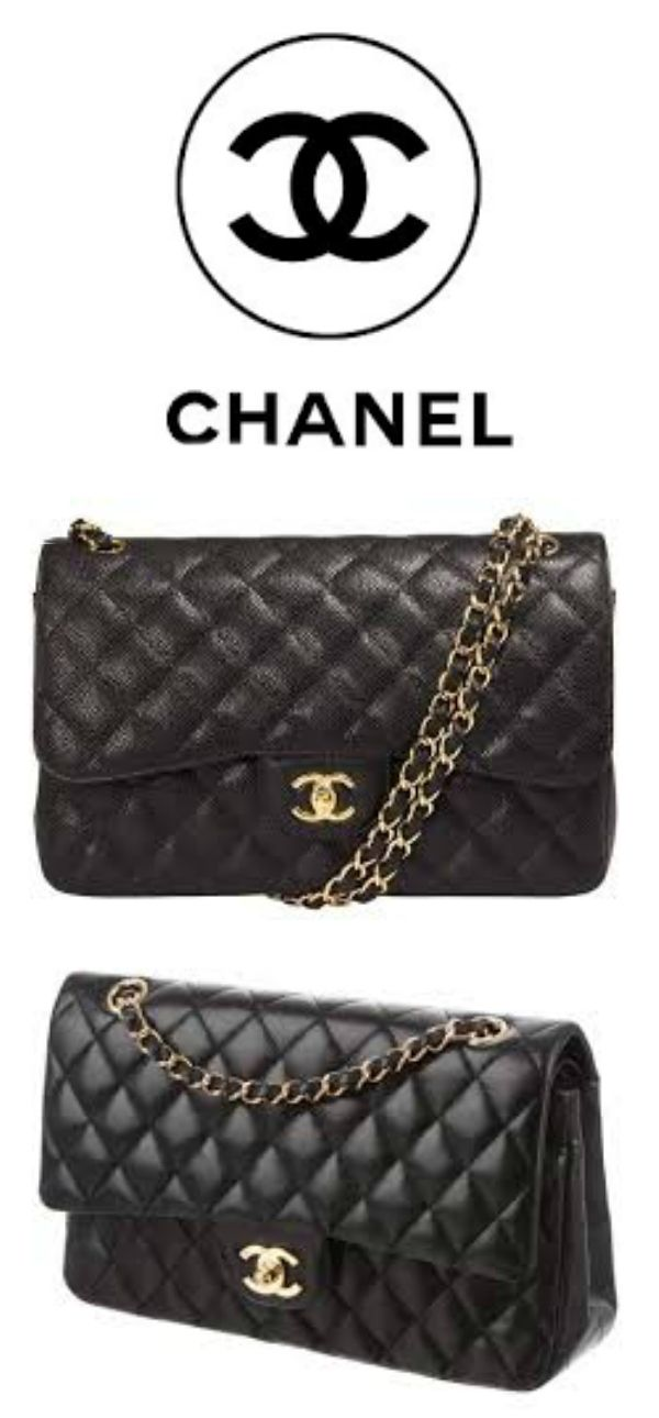 938099cbb711 Blue quilted lambskin leather Chanel Classic Small Double Flap Bag with  gold-tone hardware,