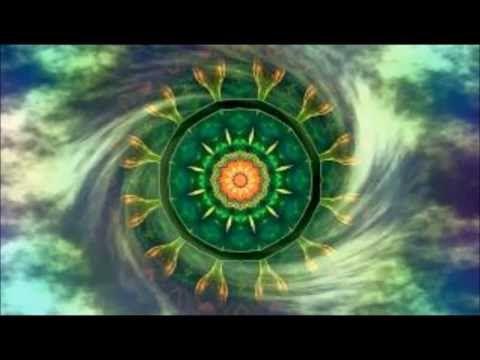Andělská terapie pro uzdravení od Doreen Virtue - YouTube