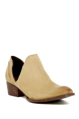 Chris Low Ankle Boot