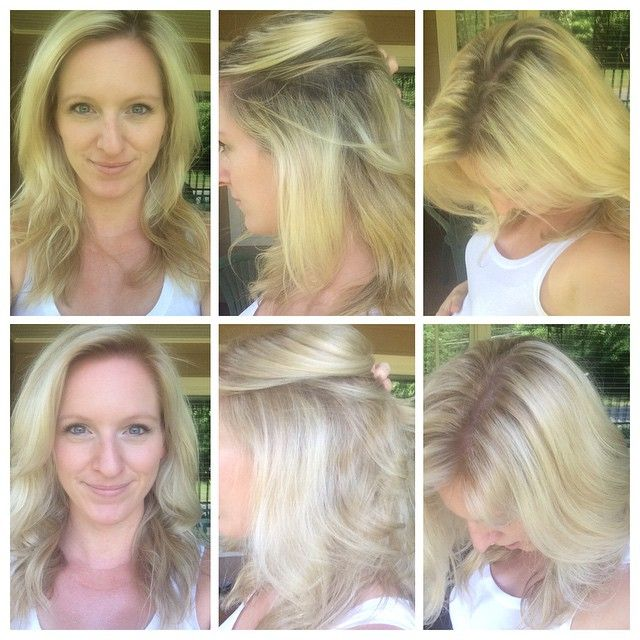 42 Best Blonde Hair Colors Images On Pinterest Hair