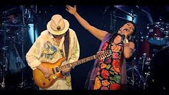 "(2) Santana's ""Una Noche en Napoles"" ft. Lilla Downs, Soledad and Niña. - YouTube"