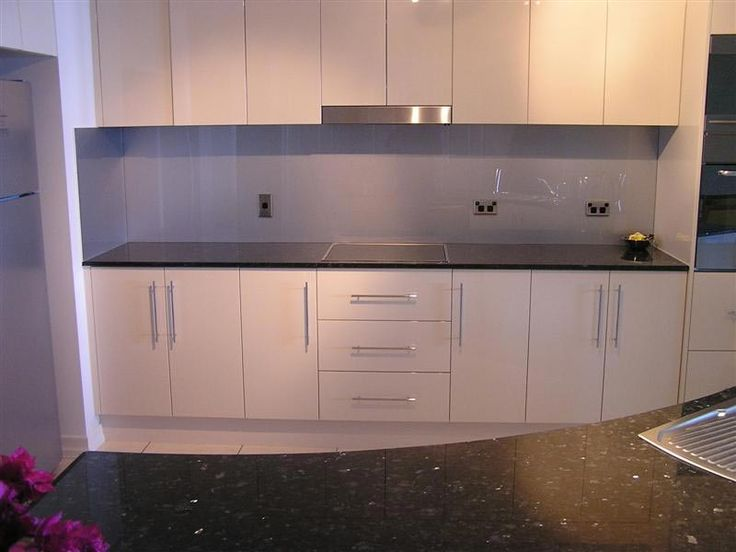 Painted Glass Backsplash Image Gallery | See Our Glass Paint Results! |  Glassprimer™