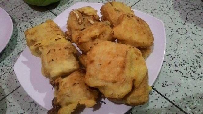 Resep Tahu Jeletot Oleh Jayanti Puji Hastuti Resep Resep Makanan Resep Tahu Makanan