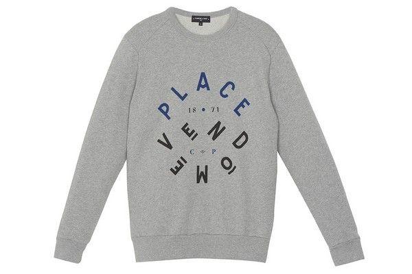 75142c18ccc13 Commune de Paris label créatif fondé en conçoit et produit des articles  chics pour hommes, des accessoires, objets décoratifs et autres curiosités.