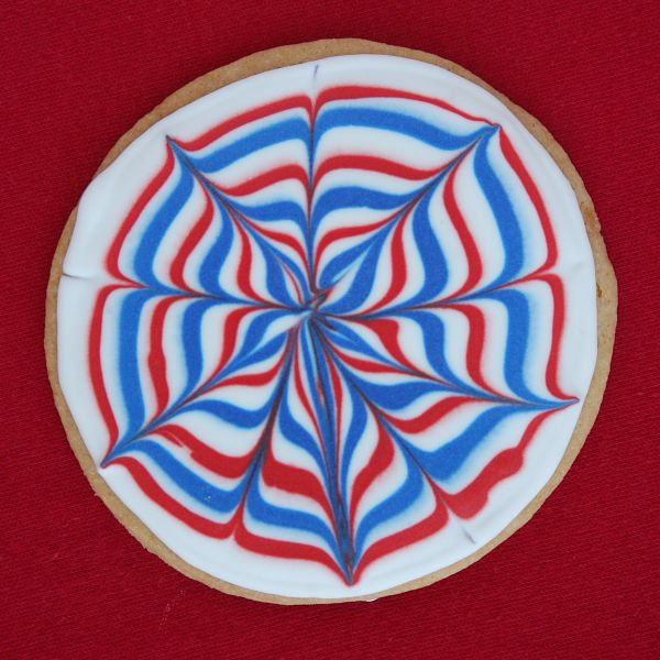 4th of July Fireworks Cookies!July Fireworks, Recipe Girls, Fourth Of July, Fireworks Cookies, Cookies Recipe, 4Th Of July, July 4Th, Baking Sales, Saturday Mornings