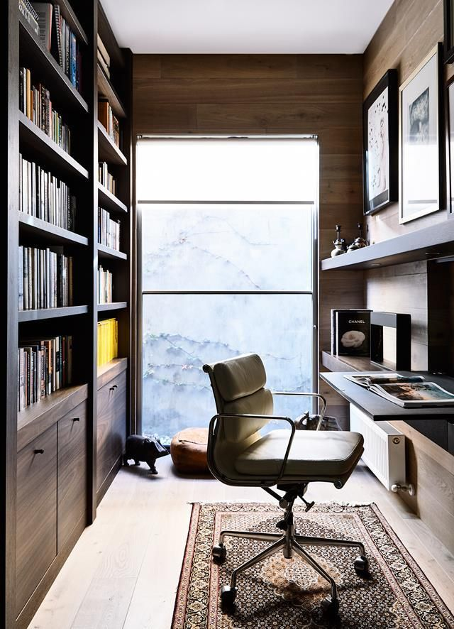 20 Home Office Ideas To Inspire Productivity And Creativity