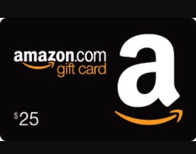 $25 Amazon Electronic Gift Card  http://searchpromocodes.club/25-amazon-electronic-gift-card/