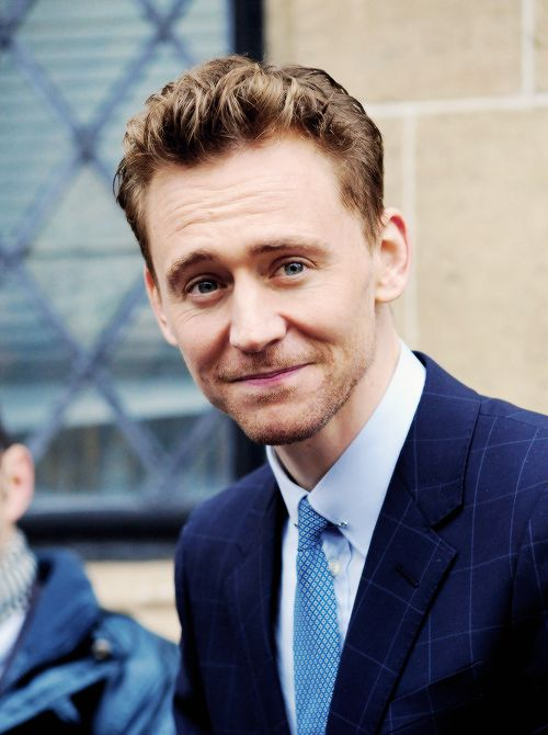 Tom Hiddleston, life ruiner