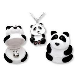 50 best Panda Gifts images on Pinterest | Pandas, Gift boxes and ...