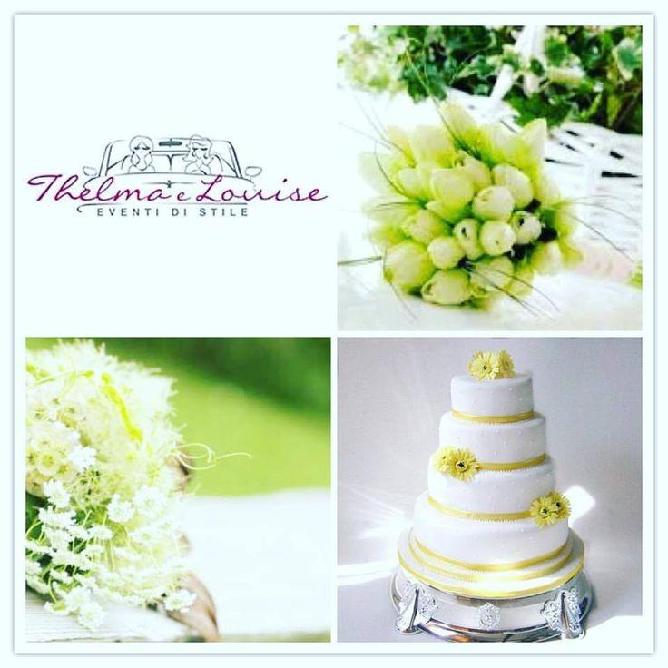 Wedding Celebrations. / Matrimonio in Italia