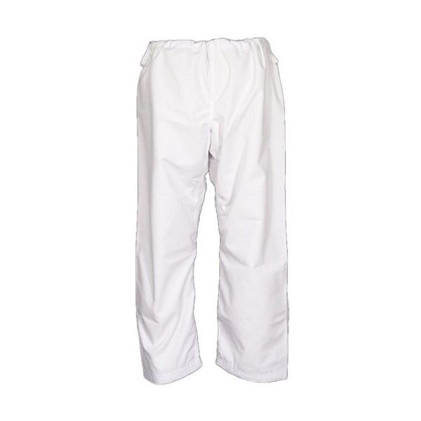 Atama Rip-Stop Gi Pants ❤ liked on Polyvore