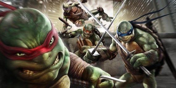 Teenage Mutant Ninja Turtles Most Anticipated Movies 2014 570x285 Teenage Mutant Ninja Turtles Production Images Reveal Tougher Turtles, Sha...