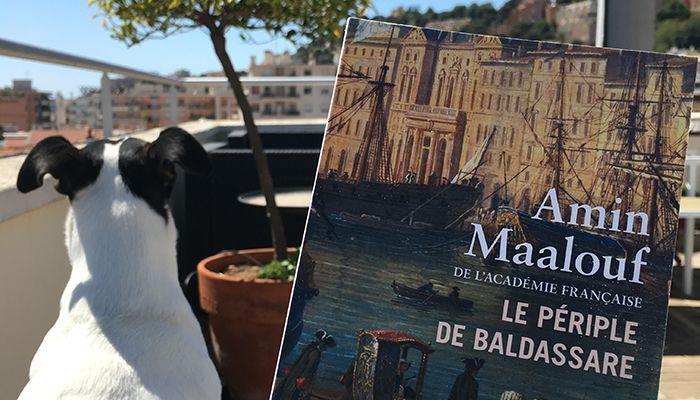 Le périple de Baldassare d'Amin Maalouf