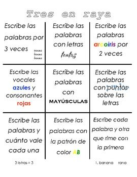Spanish Teaching Resources - TeachersPayTeachers.com