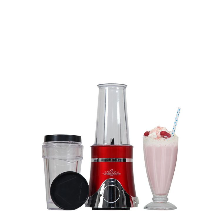 Take advantage of our great prices and buy Gourmet Gadgetry Retro Diner 3-in-1 Milkshake, Smoothie and Cocktail Maker today at IWOOT. Get great gifts, with free delivery available.