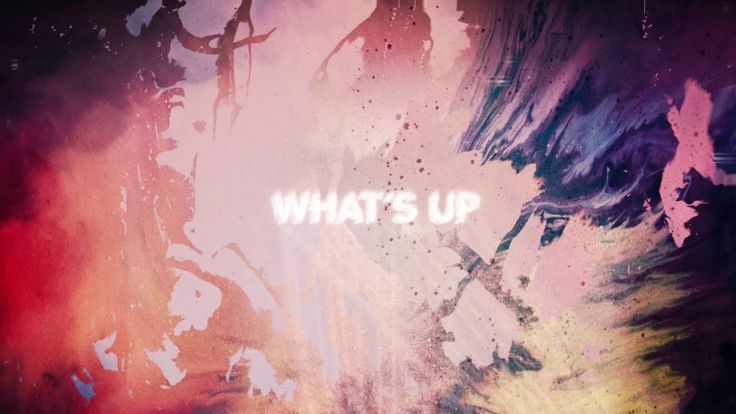 How To Dress Well - What's Up (Official Audio)