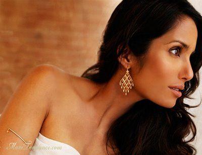Padma Lakshmi : Premiere Collection de Bijoux