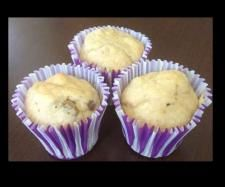 Apple and Sultana Muffins | Official Thermomix Recipe Community