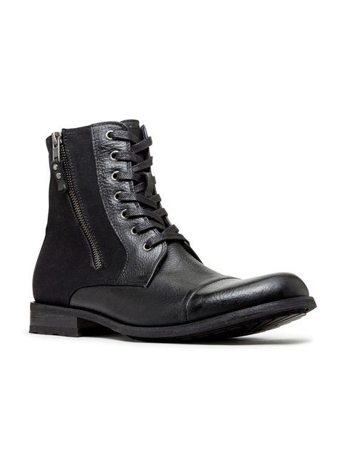 Roddick Casual Boot | Merchant1948