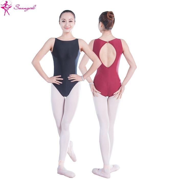 tank ballet leotards for women ballet clothes girls dance wear leotard for dance ML6018 #Affiliate