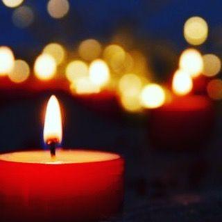 #EarthHour Cette année Earth Hour fête son 10ème anniversaire ! Comme nous participez symboliquement en éteignant vos lumières pendant 1 heure ce soir à 20h30 #green #earth #greenlife #relax #relaxing #climate #candle #wwf #climatechange #protectourplanet