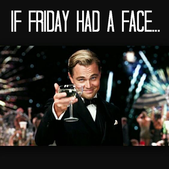 We all love Friday, here are some Funny Friday Quotes that surely reflect our feeling