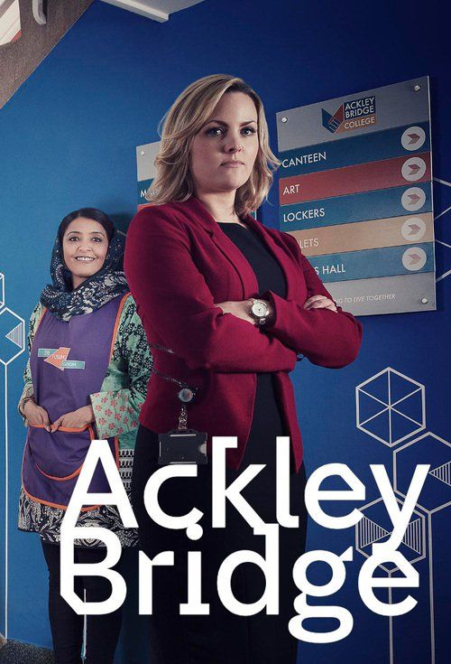 Watch Ackley Bridge Full Episode HD Streaming Online Free  #AckleyBridge #tvshow #tvseries (A new academy school in a Yorkshire mill town merges the lives and cultures of the largely divided white and Asian community) #tv18130