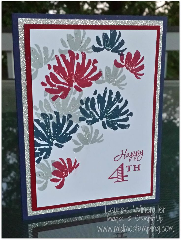 127 best images about 4th of july cards  ideas on pinterest