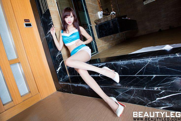 [Beautyleg] No.1220 腿模Celia 写真套图_第1页/第3张图