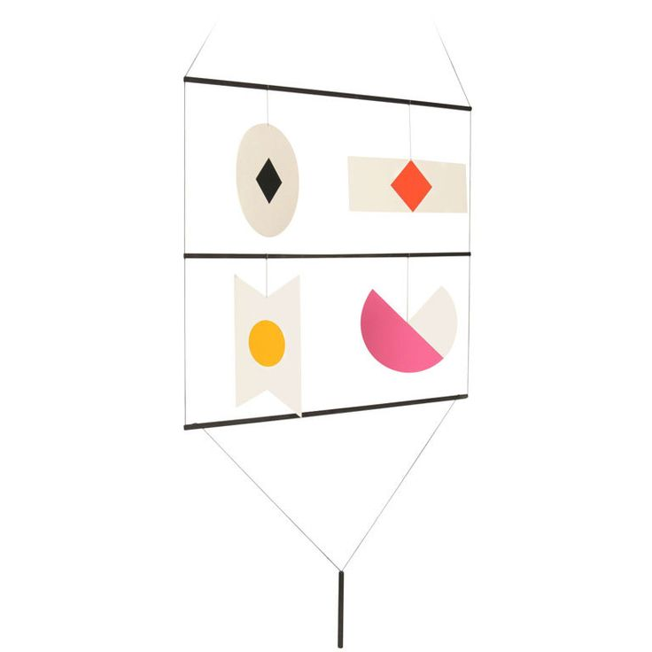 Macchina Inutile by Bruno Munari | From a unique collection of antique and modern sculptures at https://www.1stdibs.com/furniture/decorative-objects/sculptures/