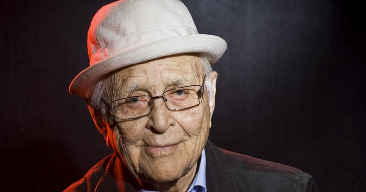 Why Norman Lear Considers Himself a 'Bleeding-Heart Conservative'