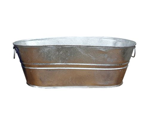 Tin Bucket (large)