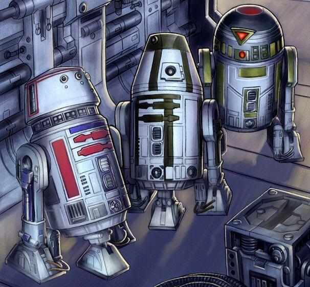 R-series - Wookieepedia, the Star Wars Wiki
