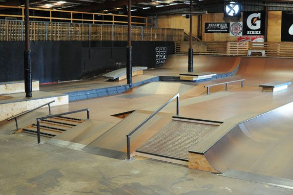 skatepark in the city - Google Search