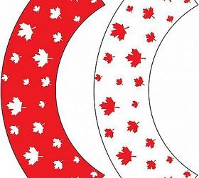 Canada Day Printable