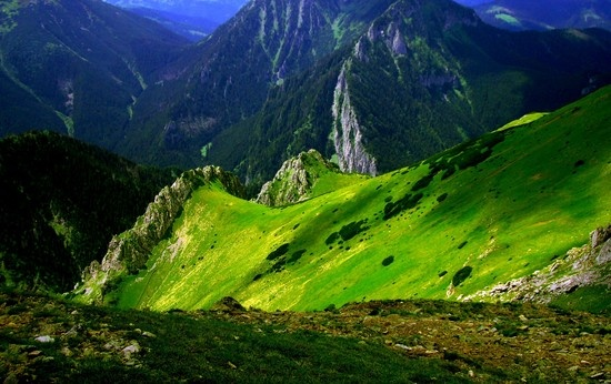 one of the places I miss - Tatry mountains, Poland