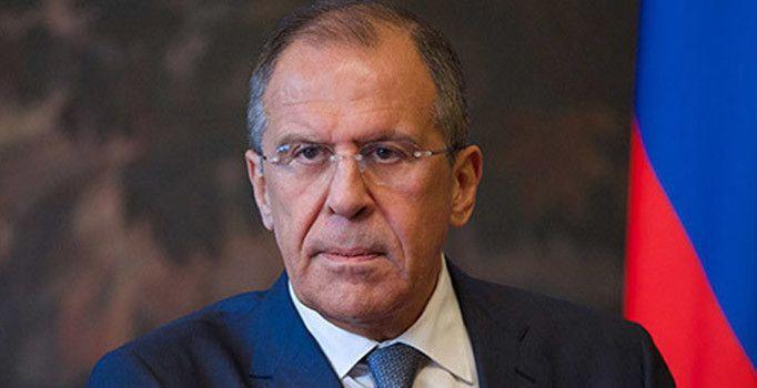 Rusya Dışişleri Bakanı Sergey Lavrov, ABD'nin Esed'den özür dilediğini açıkladı.