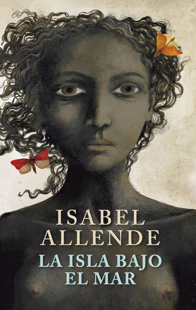 """Libro: La isla bajo el mar, Isabel Allende (2009). """"Caminando y caminando por el mundo se irá consolando de a poco y un día, cuando ya no pueda dar un paso más de fatiga, se dará cuenta de que no se puede escapar del dolor; hay que domesticarlo, para que no moleste."""""""