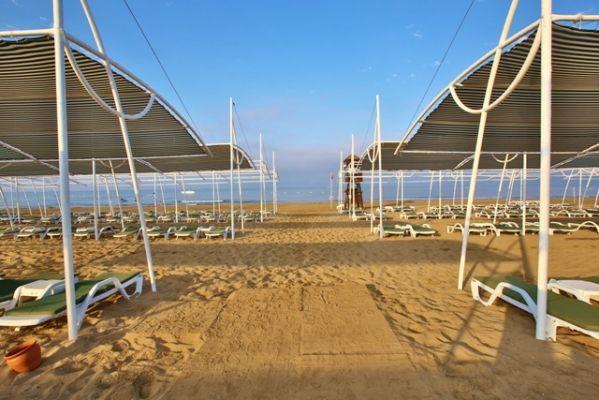 Törökoszág / Török Riviéra / Side Sunis Kumköy Beach Resort 5*
